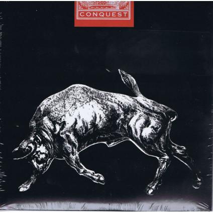 "Conquest - The White Stripes - 7"""