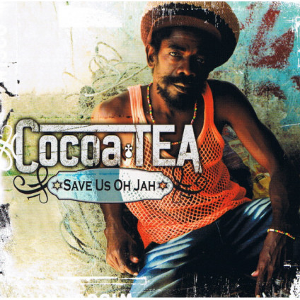 Save Us Oh Jah - Cocoa Tea - CD