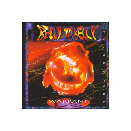 Belly To Belly Volume One - Warrant 96 - CD