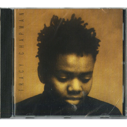 Tracy Chapman - Chapman Tracy - CD