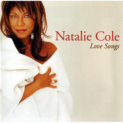Love Songs - Natalie Cole - CD