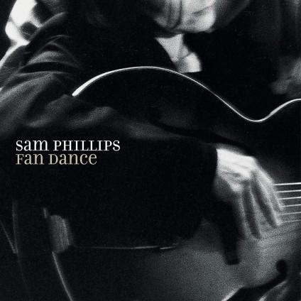 Fan Dance - Phillips Sam - LP