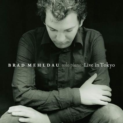 Live In Tokyo (180 Gr. Limited Edt. - Mehldau Brad - LP