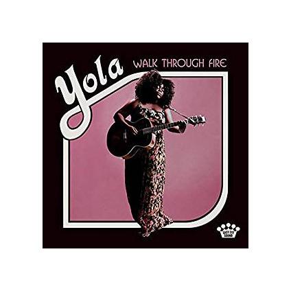 Walk Through Fire - Yola - LP