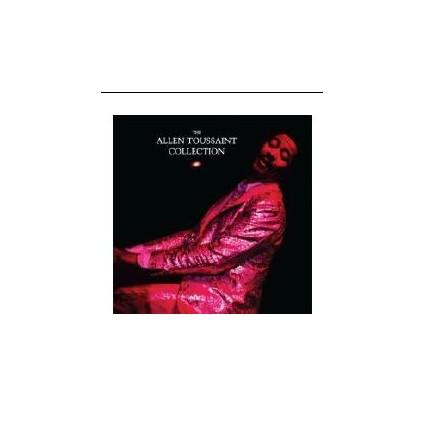 The Allen Toussaint Collection Rsd 2017 - Toussaint Allen - LP