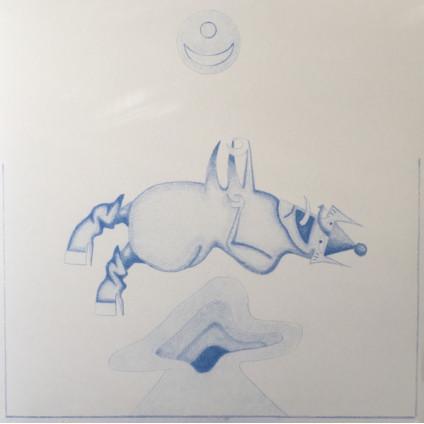 Ape In Pink Marble - Devendra Banhart - LP