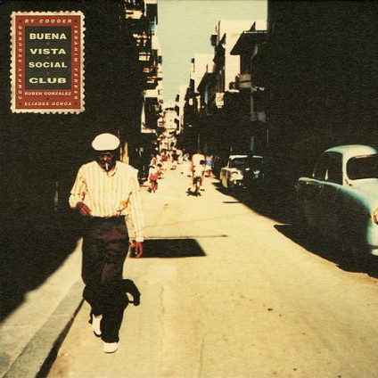 Buena Vista Social Club - Buena Vista Social Club - LP