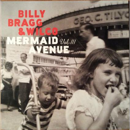 Wilco - Billy Bragg - LP