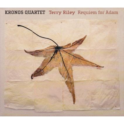 Terry Riley - Kronos Quartet - CD
