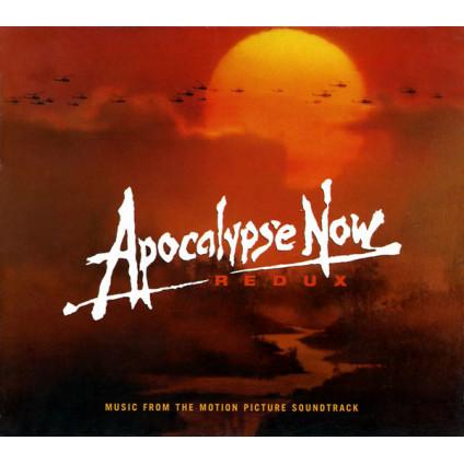 Francis Coppola* - Carmine Coppola - CD
