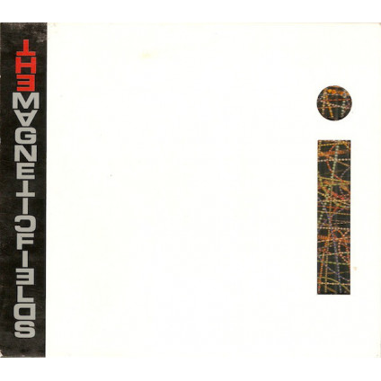 I - The Magnetic Fields - CD