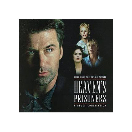 Heaven's Prisoners (Music From The Motion Picture) - Various - CD