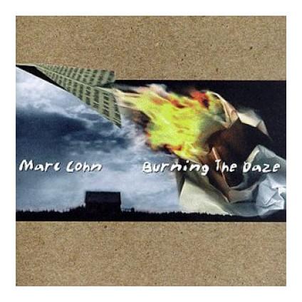 Burning The Daze - Marc Cohn - CD