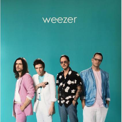 Weezer - Weezer - LP