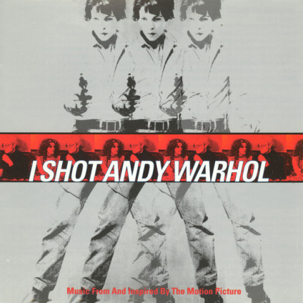 I Shot Andy Warhol - Music From And Inspired By The Motion Picture - Various - CD