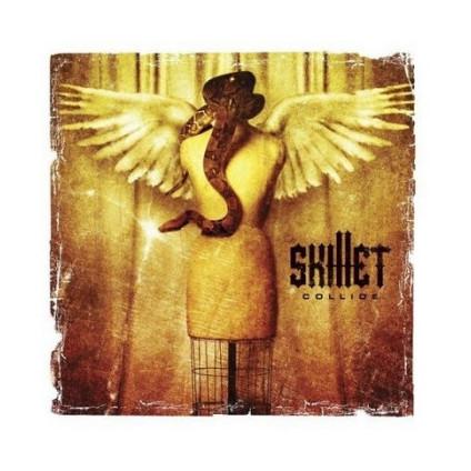 Collide - Skillet - CD