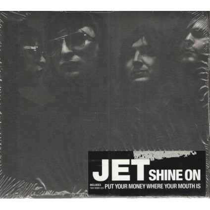 Shine On - Jet - CD