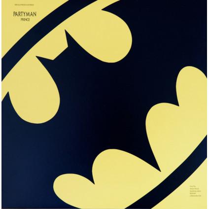 Partyman - Prince - LP