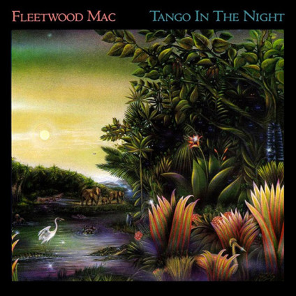 Tango In The Night - Fleetwood Mac - CD