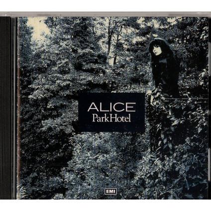 Park Hotel - Alice - CD