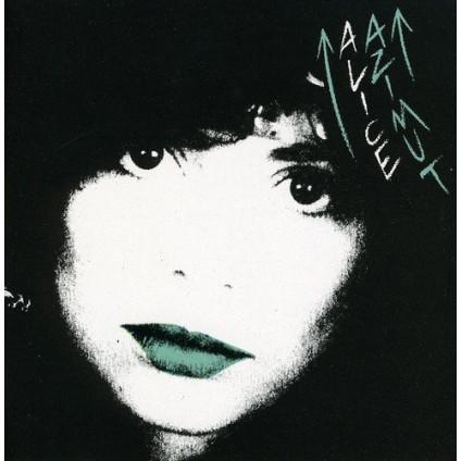 Azimut - Alice - CD