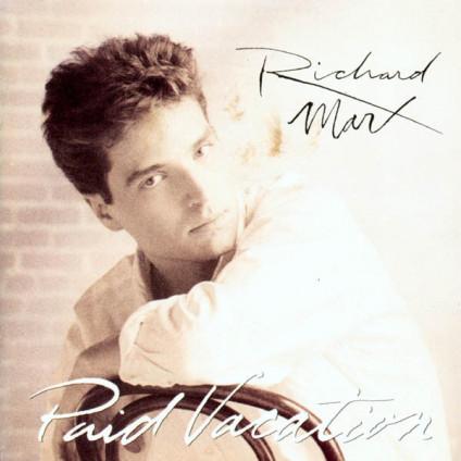 Paid Vacation - Richard Marx - CD
