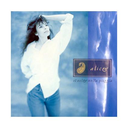 Il Sole Nella Pioggia - Alice - CD