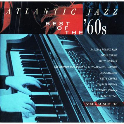 Atlantic Jazz: Best Of The '60s