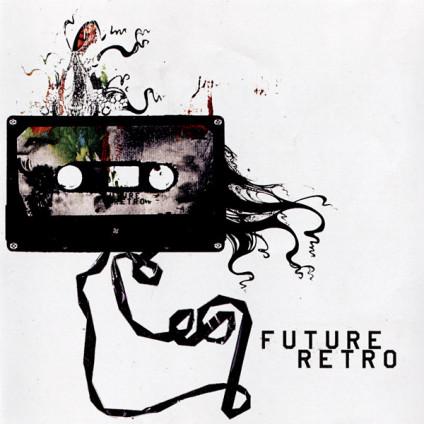 Future Retro - Various - CD