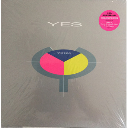 90125 - Yes - LP