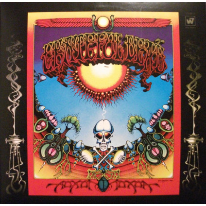 Aoxomoxoa - The Grateful Dead - LP