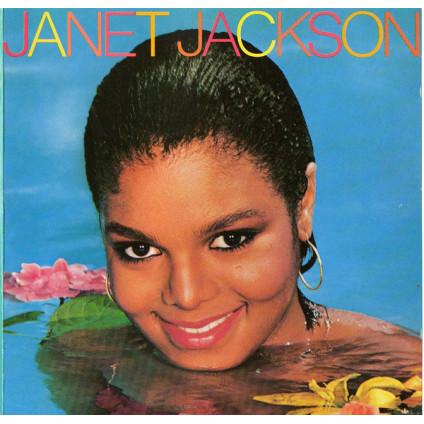 Janet Jackson - Janet Jackson - CD