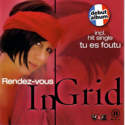 Rendez-Vous - In-Grid - CD
