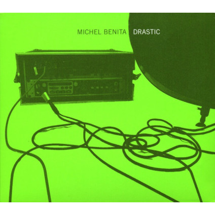 Drastic - Michel Benita - CD