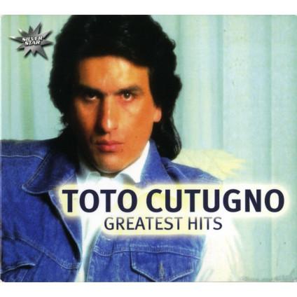 Greatest Hits - Toto Cutugno - CD