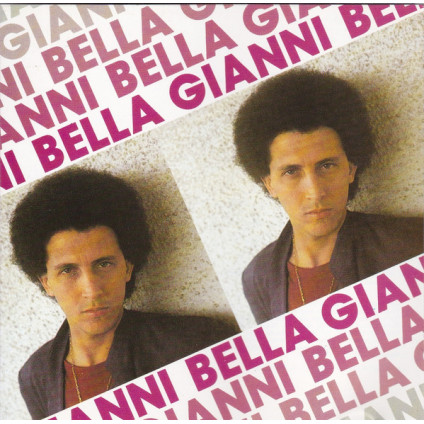 Gianni Bella - Gianni Bella - CD