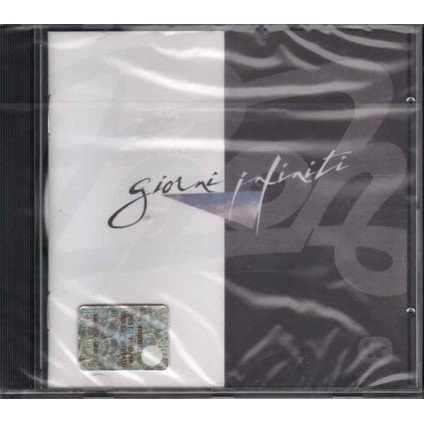 Giorni Infiniti - Pooh - CD