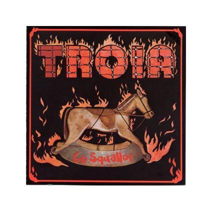 Troia - Gli Squallor - CD