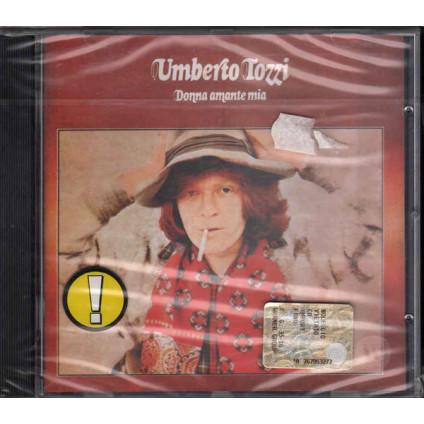 Donna Amante Mia - Umberto Tozzi - CD