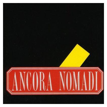 Ancora Nomadi - Nomadi - CD