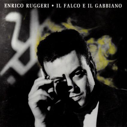 Il Falco E Il Gabbiano - Enrico Ruggeri - CD