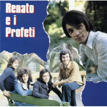 Renato E I Profeti - Renato E I Profeti - CD
