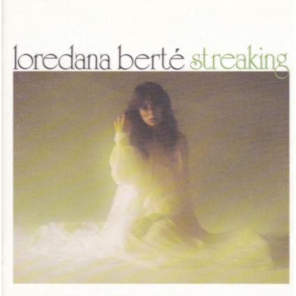 Streaking - Loredana Berté - CD