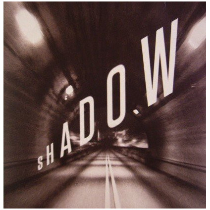 Shadow - Little Barrie - LP
