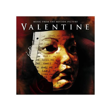 Valentine: Music From The Motion Picture - Various - CD