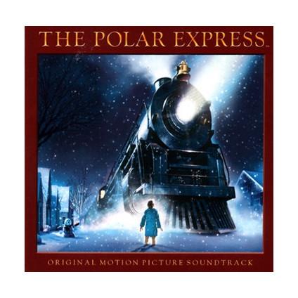 The Polar Express (Original Motion Picture Soundtrack) - Various - CD