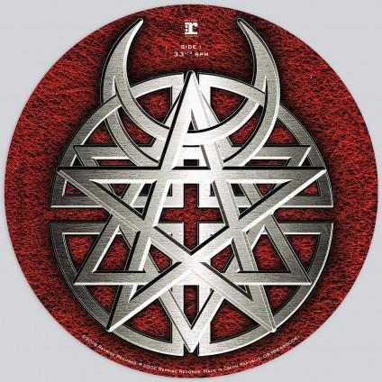 Believe (Picture Disc) - Disturbed - LP