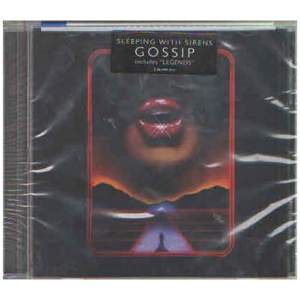 Gossip - Sleeping With Sirens - CD