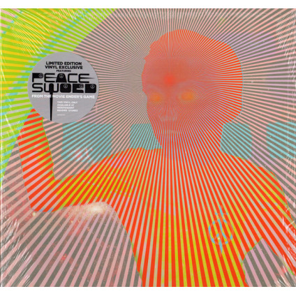 Peace Sword - The Flaming Lips - LP