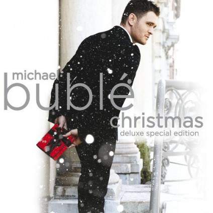 Christmas - Michael Bublé - CD